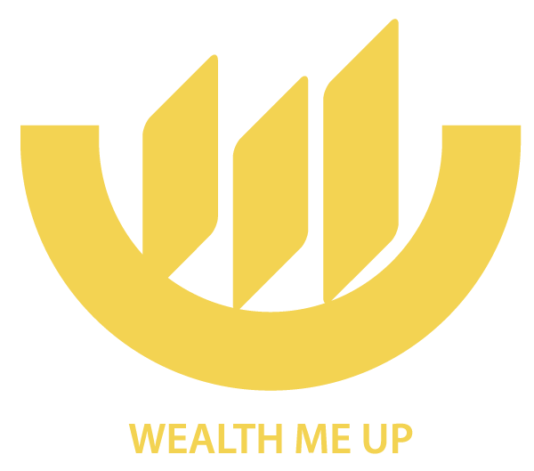 WealthMeUp Logo